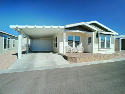 Photo of 650 N Hawes Road, Unit 3530, Mesa, AZ 85207 (MLS # 6168023)