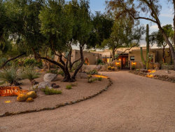 Photo of 3106 E Arroyo Hondo Road, Unit 10, Carefree, AZ 85377 (MLS # 6168362)
