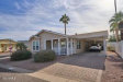 Photo of 201 S Greenfield Road, Unit 73, Mesa, AZ 85206 (MLS # 6169530)