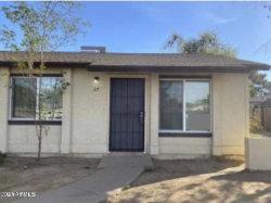 Photo of 3120 N 67th Lane, Unit 27, Phoenix, AZ 85033 (MLS # 6170233)