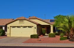 Photo of 10510 W Ross Avenue, Peoria, AZ 85382 (MLS # 6171098)