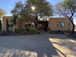 Photo of 49309 Us Highway 60 89 --, Wickenburg, AZ 85390 (MLS # 6171672)