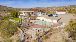 Photo of 18000 W Miramonte Trail, Wickenburg, AZ 85390 (MLS # 6172228)