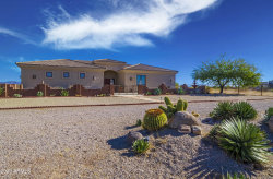 Photo of 34355 S Nine Irons Ranch Road, Wickenburg, AZ 85390 (MLS # 6173292)