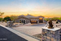 Photo of 3502 N Shadow Trail, Mesa, AZ 85207 (MLS # 6173755)