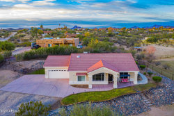 Photo of 1040 S 328th Avenue, Wickenburg, AZ 85390 (MLS # 6174181)