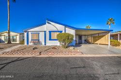 Photo of 2400 E Baseline Avenue, Unit 118, Apache Junction, AZ 85119 (MLS # 6175991)
