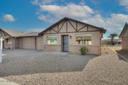 Photo of 10021 N 97th Avenue, Unit B, Peoria, AZ 85345 (MLS # 6176022)