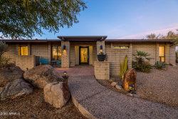 Photo of 7724 E Primrose Path, Carefree, AZ 85377 (MLS # 6176060)