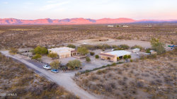 Photo of 34035 S Nine Iron Ranch Road, Wickenburg, AZ 85390 (MLS # 6176459)