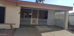 Photo of 3500 S Tomahawk Road, Unit 212, Apache Junction, AZ 85119 (MLS # 6176745)