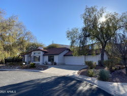 Photo of 2105 W Terrace Drive, Wickenburg, AZ 85390 (MLS # 6177063)