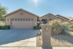 Photo of 9225 E Coopers Hawk Drive, Sun Lakes, AZ 85248 (MLS # 6177289)