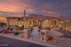 Photo of 7181 E Grand View Lane, Apache Junction, AZ 85119 (MLS # 6177762)