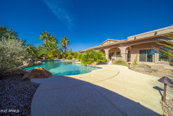 Photo of 3065 W Pinto Place, Wickenburg, AZ 85390 (MLS # 6178435)