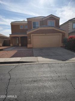 Photo of 12417 W Windrose Drive, El Mirage, AZ 85335 (MLS # 6178770)
