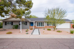 Photo of 1524 W Tuckey Lane, Phoenix, AZ 85015 (MLS # 6179054)