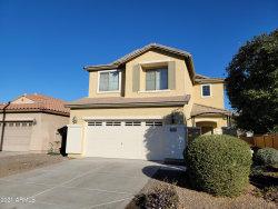 Photo of 26144 W Burnett Road, Buckeye, AZ 85396 (MLS # 6179085)