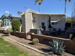 Photo of 2378 S Pomo Avenue, Apache Junction, AZ 85119 (MLS # 6179469)