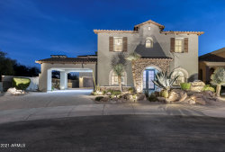 Photo of 3707 E Crest Lane, Phoenix, AZ 85050 (MLS # 6179498)