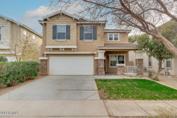 Photo of 4169 E Sheffield Avenue, Gilbert, AZ 85296 (MLS # 6179702)