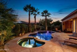 Photo of 12593 W Fetlock Trail, Peoria, AZ 85383 (MLS # 6179830)