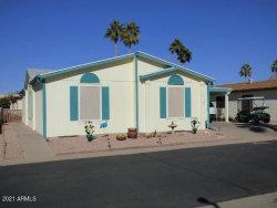 Photo of 3500 S Tomahawk Road, Unit 201, Apache Junction, AZ 85119 (MLS # 6180191)