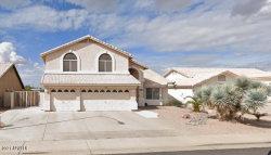 Photo of 2444 N Rugby Street, Mesa, AZ 85215 (MLS # 6180232)