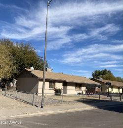 Photo of 402 E Houser Avenue, Buckeye, AZ 85326 (MLS # 6180283)