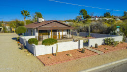 Photo of 21 N Lincoln Street, Wickenburg, AZ 85390 (MLS # 6180311)