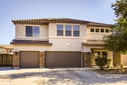 Photo of 8815 S 56th Drive, Laveen, AZ 85339 (MLS # 6180360)