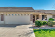 Photo of 11069 E Kilarea Avenue, Unit 135, Mesa, AZ 85209 (MLS # 6180379)