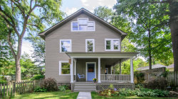 Photo of 1908 Pontiac Trail, Ann Arbor, MI 48105 (MLS # 3255951)
