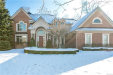 Photo of 44114 Cypress Point Drive, Northville, MI 48168 (MLS # 449567614)