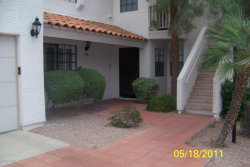 Photo of 7800 E Lincoln Drive, Unit 1001, Scottsdale, AZ 85250 (MLS # 4587042)