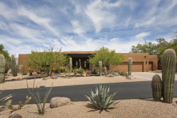 Photo of 3068 E Ironwood Road, Carefree, AZ 85377 (MLS # 4587943)