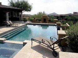 Photo of 11234 E Salero Drive, Scottsdale, AZ 85262 (MLS # 4646561)