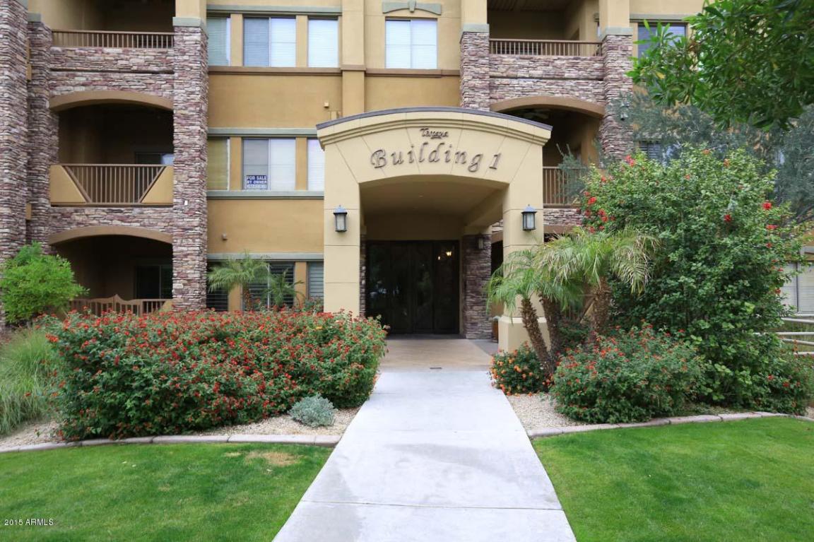 Photo for 5450 E Deer Valley Drive, Unit 4011, Phoenix, AZ 85054 (MLS # 4866741)