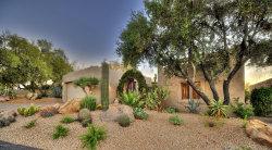 Photo of 3018 E Ironwood Circle, Carefree, AZ 85377 (MLS # 4900276)