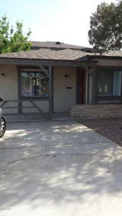 Photo of 1517 W Thomas Road, Unit 1, Phoenix, AZ 85015 (MLS # 5270910)