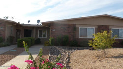 Photo of 19246 N Camino Del Sol --, Sun City West, AZ 85375 (MLS # 5295809)