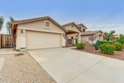 Photo of 21344 N Karsten Drive, Maricopa, AZ 85138 (MLS # 5334779)