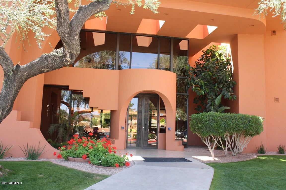 Photo for 12222 N Paradise Village Parkway, Unit 413, Phoenix, AZ 85032 (MLS # 5357286)