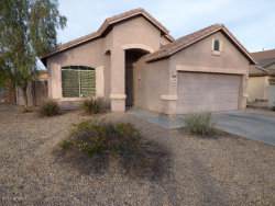Photo of 2252 W Via Caballo Blanco --, Phoenix, AZ 85085 (MLS # 5385881)
