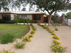 Photo of 702 W Virginia Avenue, Phoenix, AZ 85007 (MLS # 5435180)