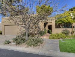 Photo of 2626 E Arizona Biltmore Circle, Unit 26, Phoenix, AZ 85016 (MLS # 5463615)