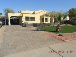 Photo of 1629 N 17th Avenue, Phoenix, AZ 85007 (MLS # 5490567)