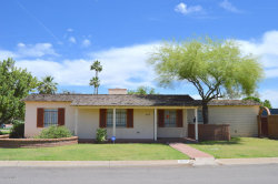 Photo of 3079 N 16th Avenue, Phoenix, AZ 85015 (MLS # 5531550)