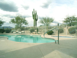 Photo of 7402 E Hum Road, Unit 15, Carefree, AZ 85377 (MLS # 5540033)