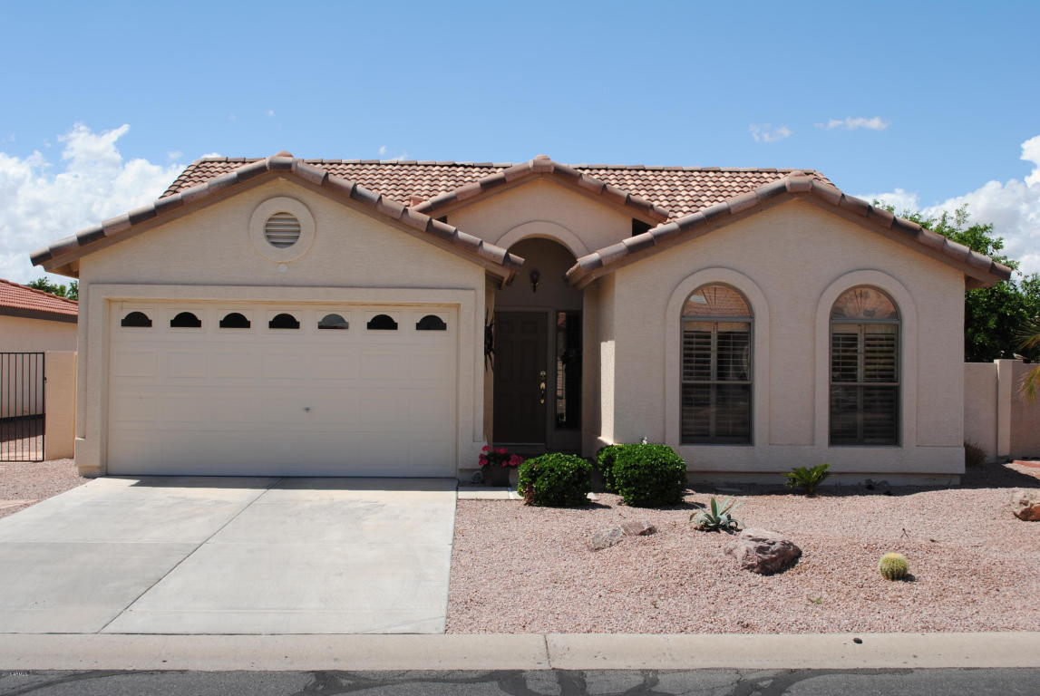 Photo for 26026 S Cloverland Drive, Sun Lakes, AZ 85248 (MLS # 5550498)
